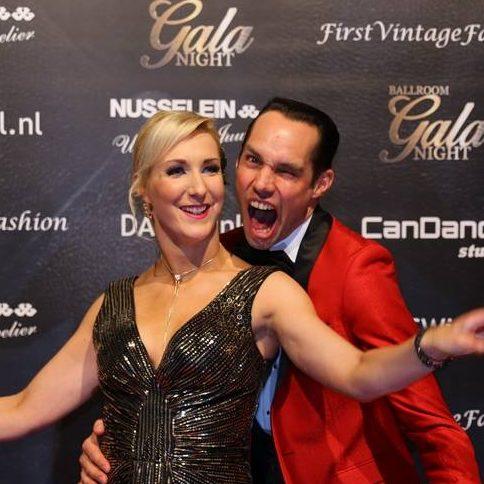 Paul & Cynthia | Dans en Coaching