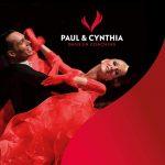 Paul & Cynthia Poster