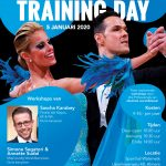 11e Ballroom Training Day (05-jan-2020)
