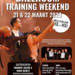 Ballroom Training Weekend 2020
